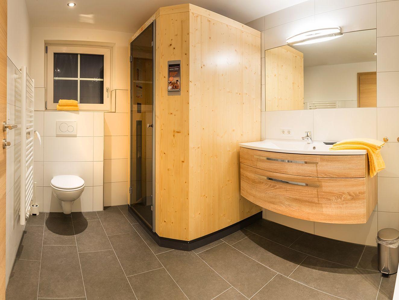 Appartement Brunner Penthouse - 8 Personen