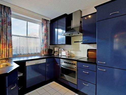 Appartement Tom Sojer - 6 Personen