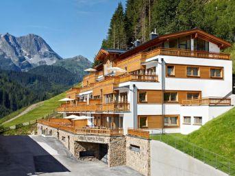 Gerlos Alpine Estate Type 1