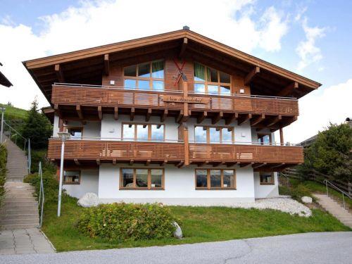 Chalet-appartement Bärlerhof - 8-10 pers