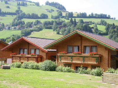 Chalet Feriendorf Wildschönau - 4-6 Personen